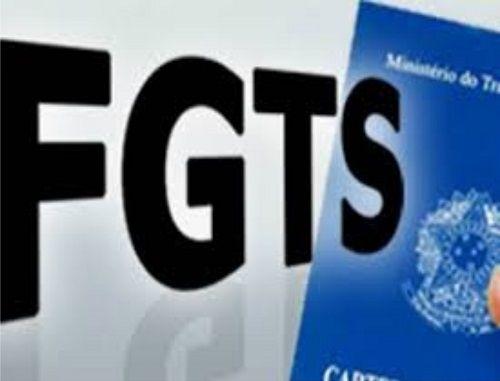Governo prepara norma para cobrar em cartório dívidas de baixo valor com o FGTS